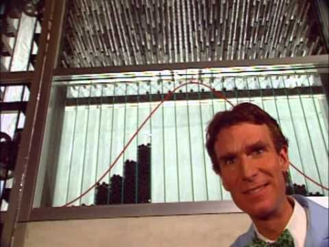 ▶ Bill Nye: The Science Guy - Probability (Full Episode) - Weeks (19-24) Science labs