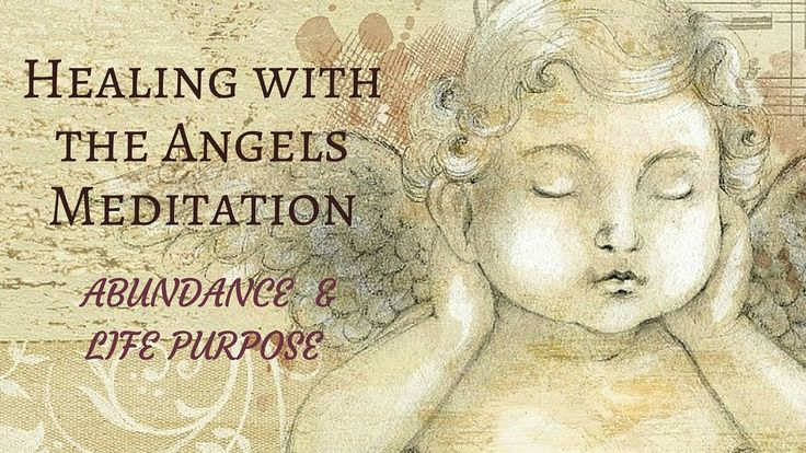 Heal Your Finances with the Angels - Meditation for Abundance and Life P...