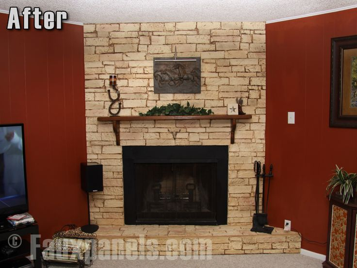 17 Best Ideas About Faux Stone Wall Panels On Pinterest