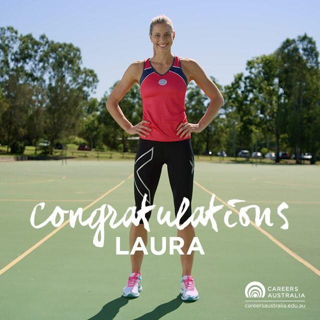WHAT A GAME! Congratulations to our dedicated ambassador Laura Geitz and the Australian Netball Diamonds on becoming the Netball World Cup champions! #NWC2015 #ANZChampionships