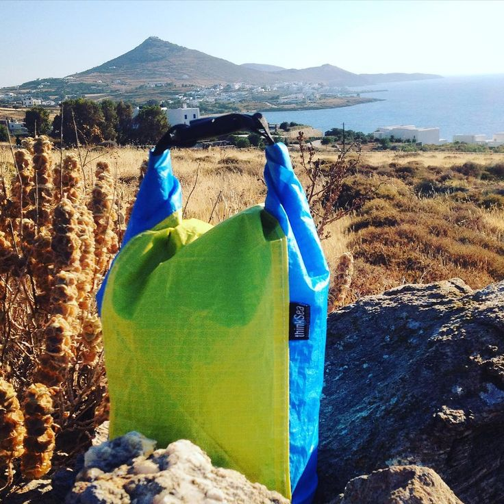 Find your happy place. #thinksea #rolltop #kitegirl #unique #handcraft #used #reused #recycle #upcycling #upcycled #urban #customize #parosurfclub #parosurfshop #tserdakia #paros #summer #colorful #shopping #madeingreece #windsurfing #sails #kiteboarding