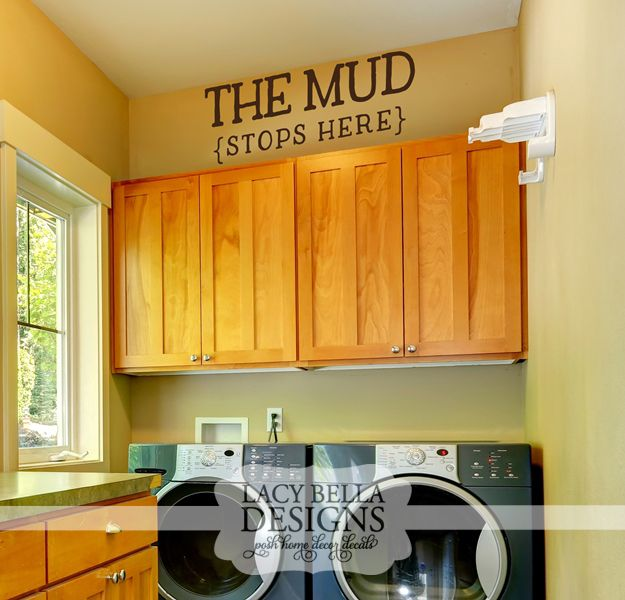 48 best Laundry Room Designs images on Pinterest | Laundry room ...
