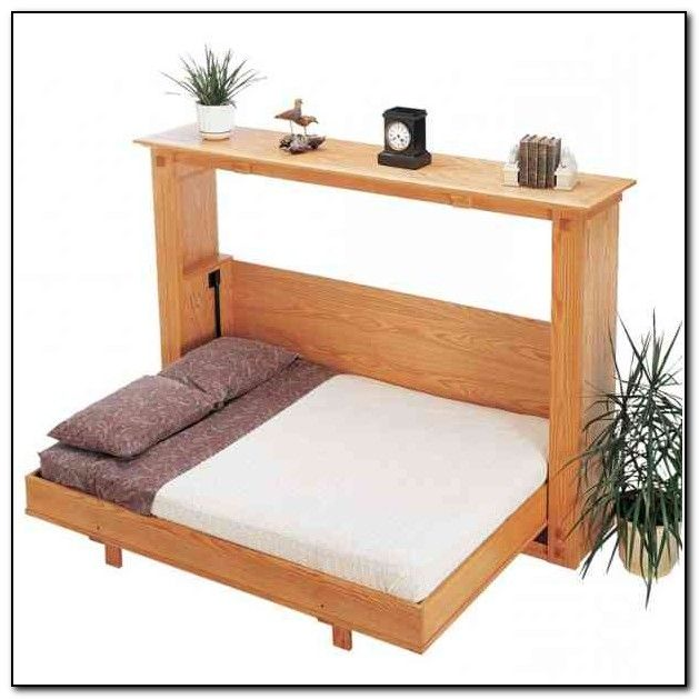 Side Fold Murphy Bed Google Search Small Apartments