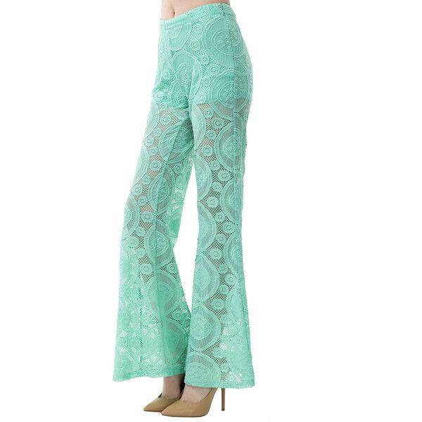 Best 25  Green pants fashion ideas on Pinterest