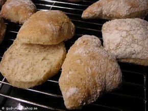 Ett fantastiskt bröd - Recept