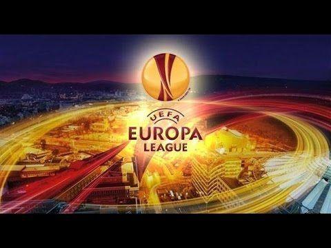 UEFA Europa League - 2016 Intro - YouTube