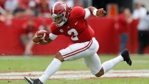 Hurts is being slighted in Heisman race yet again
