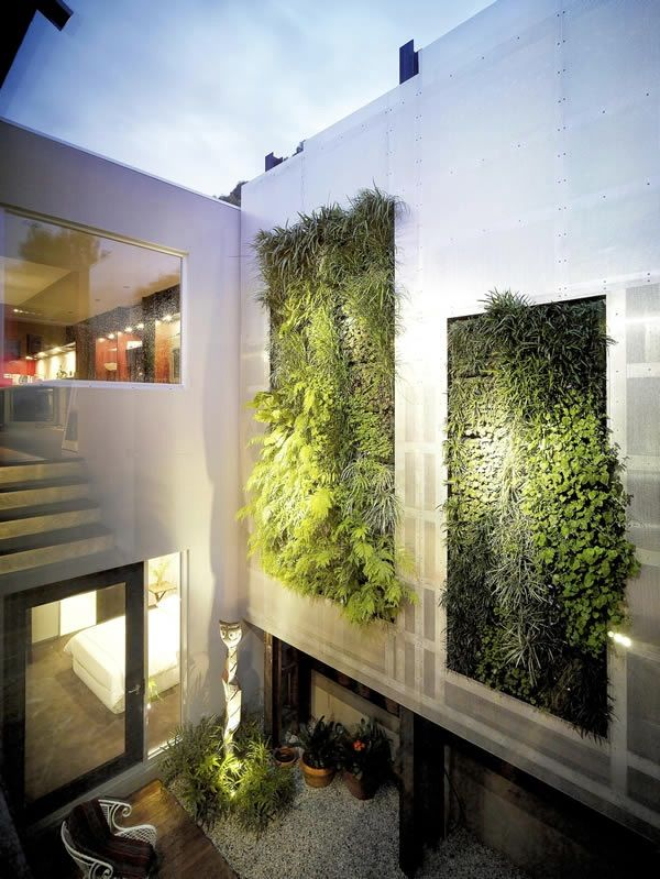 177 best Green roofs walls images on Pinterest Vertical