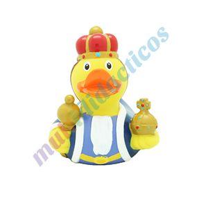 Colección #Patos de #goma #Multididacitos | Pato de goma #rey. #PatosdeGoma #juguetes