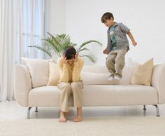 10 señales de que estás criando a un niño mimado | Blog de BabyCenter