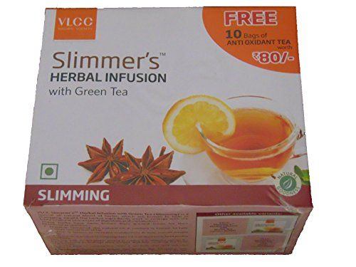 VLCC SLIMMER'S HERBAL INFUSION WITH GREEN TEA + FREE ANTI... http://www.amazon.in/dp/B01NBDQIKD/ref=cm_sw_r_pi_dp_x_eUopyb0K6450H