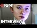 """""""Kara"""" by Quantic Dream: A disturbing look at the future of #robotics."""