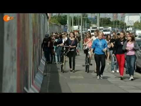 Outstanding documentary about the Berlin Wall from today's perspective. What is left of the wall? Excellent background as well. In German only.