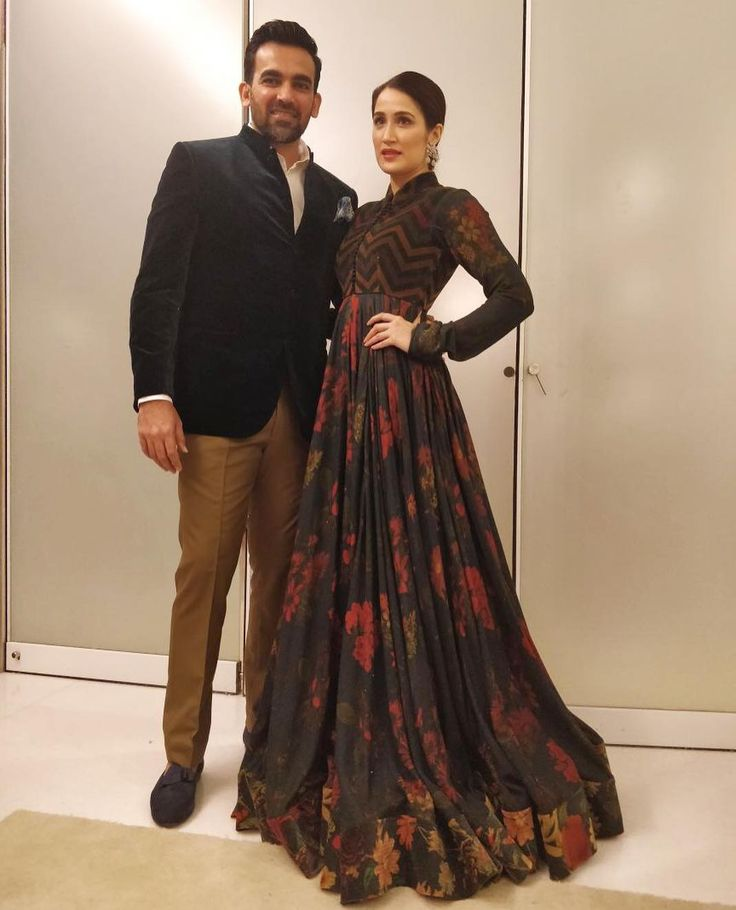 All set for the evening to recognize ,reward and celebrate excellence in the field of sports in India . @zaheer_khan34. Style aid @lovedeepgulyani @rohitbal_