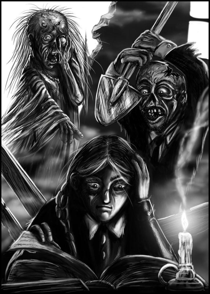 """""""L'alba dei vivi viventi"""" ovvero, l'apocalisse zombie come la vorrei!"""