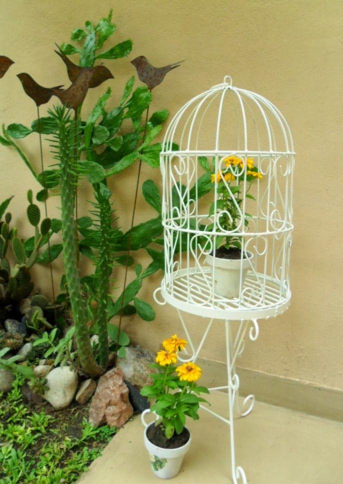 Jaulas: Tienda Deco C. Bird CagesEl ...
