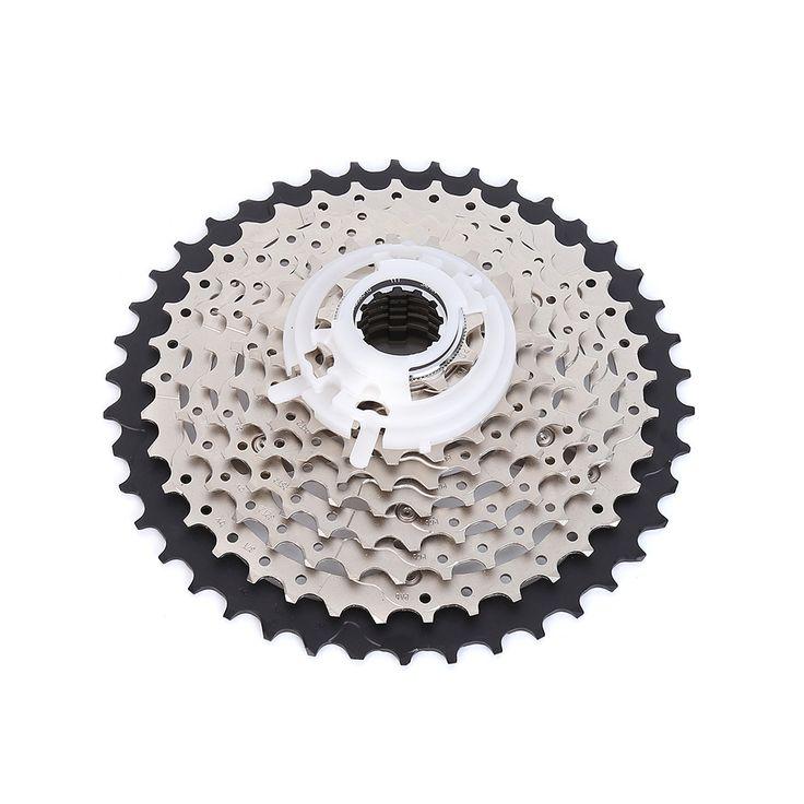 2018 NOVA M6000 HG500-10 Cassete 10 S 10 velocidade SHIMANO DEORE Deore MTB da bicicleta da bicicleta roda livre 11-42 T