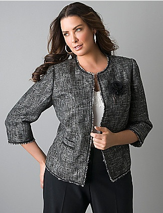 11 best Chanel Jacket - MUST SEW!!! images on Pinterest | Chanel ...