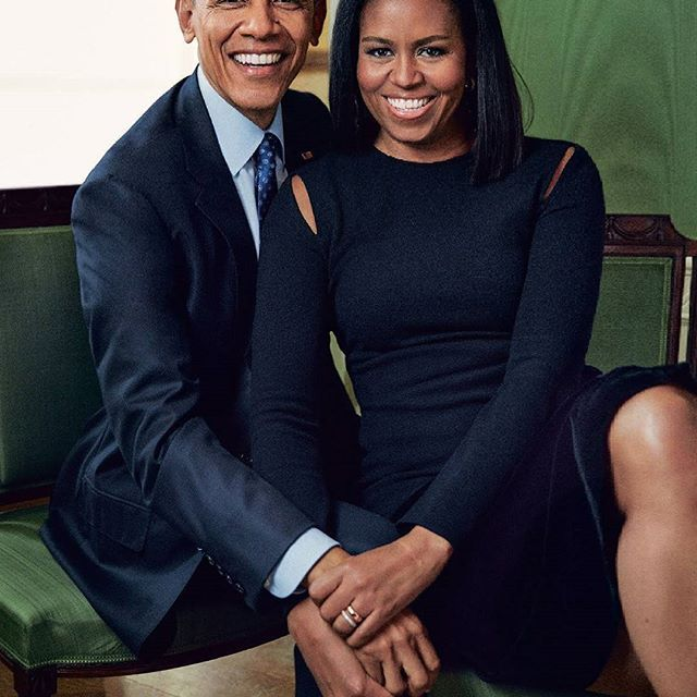 Our first #MCM for the year 2017 goes to President Barack Obama. The Inspiring, Intelligent, Pragmatic, father of the two & man of the people always will be forever our crush #Salute #President #BarackObama #Stylish #MichelleObama #USA #Fashion #SuitandTie #CoupleGoals #FrontCover #America #Obama #Obsessed #Obsessed_Style #Photography #Portrait #Photographer #Magazine #PeoplesMagazine #World