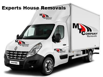 Man and Van | Office Relocation | House Removals
