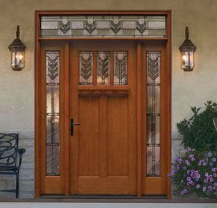Taylor Door Is A Company That Only Utilizes Union Labor... With Beautiful  Results
