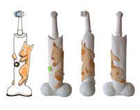 查看此 @Behance 项目: \u201cOral B Children's Toothbrush\u201d https://www.behance.net/gallery/3942897/Oral-B-Childrens-Toothbrush
