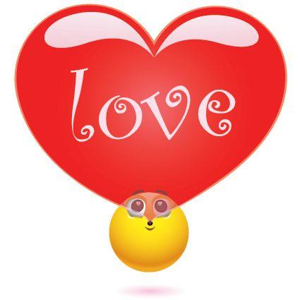 Zungenkuss Emoji