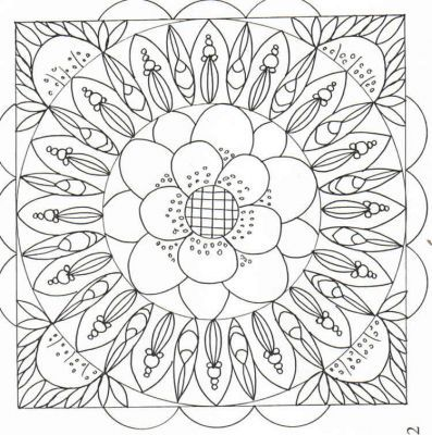 7 best Mandalas images on Pinterest Mandala coloring, Coloring - best of printable coloring pages celtic designs