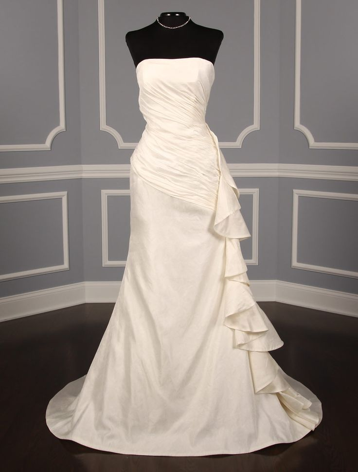 Anne Barge AB772 Discount Designer Wedding Dress