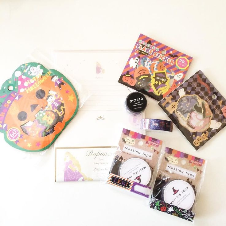 incoming from @davaoarts who always has the nicest items! Go check her stuff out! I'm so in love with everything! Halloween can happen now I'm prepared!   //tags: #penpals #penpal #globalmail #penfriends #kawaiistationery #postcrossing #snailmail #lettersets #kawaiipenpals #loveletters #snailmailrevolution #ペンパル #happymail #penpalling #maskingtape #washitape #halloween #stickers #stickersacks #disney #rapunzel by milktealetters