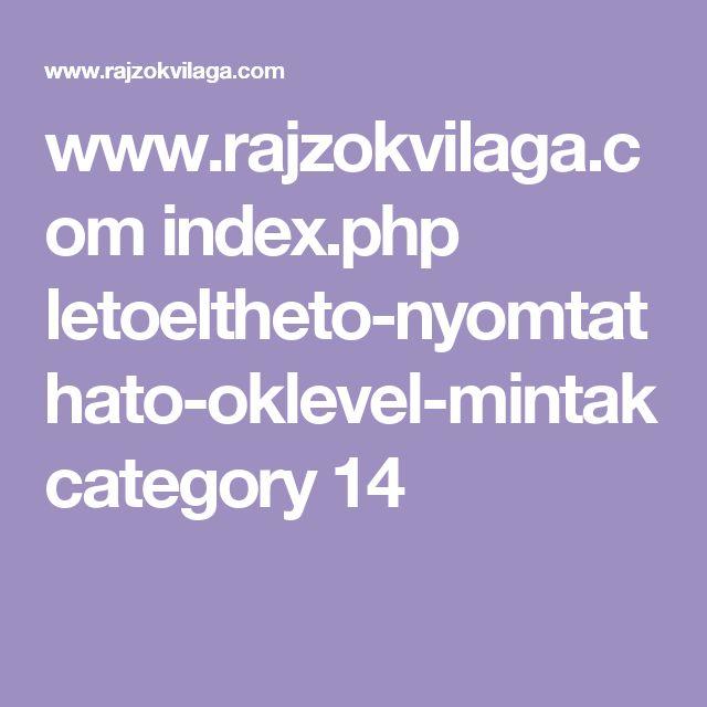 www.rajzokvilaga.com index.php letoeltheto-nyomtathato-oklevel-mintak category 14