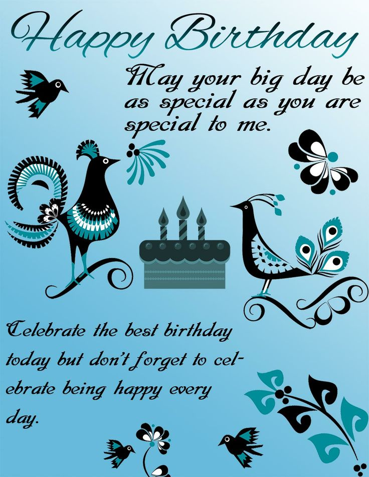 Where can you find birthday eCards?