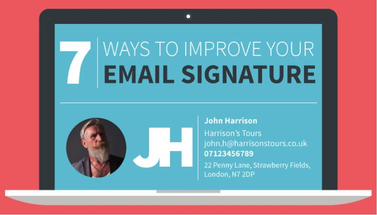 The 25+ best Email signature generator ideas on Pinterest - email signature template