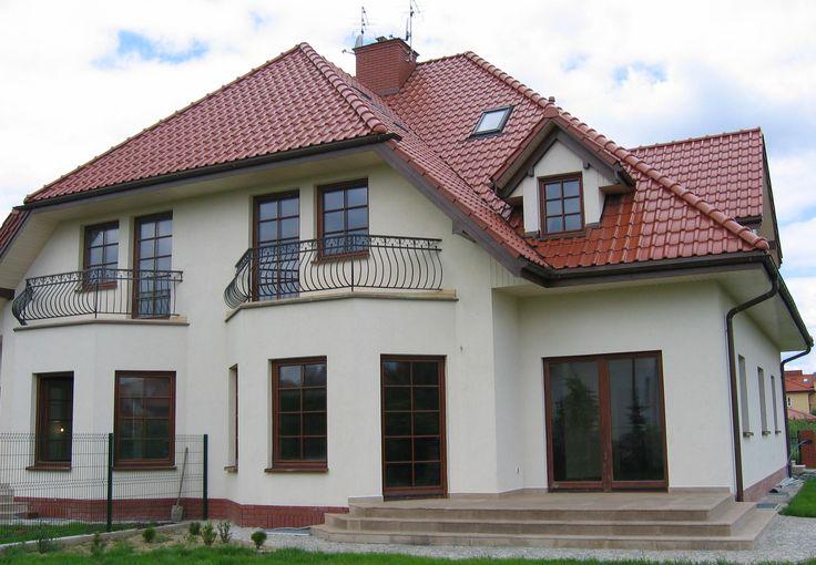 Galeria realizacji - Ilaszczuk - okna i drzwi drewniane Urzędowski, renowacja, naprawa, regulacje, odnawianie okien drewnianych