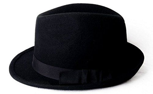 100 kr. Classic Sinatra 100% Wool Felt Trilby Hat - Size 59cm Thorness http://www.amazon.co.uk/dp/B005LGQFQQ/ref=cm_sw_r_pi_dp_KPh3wb18WRH8Y