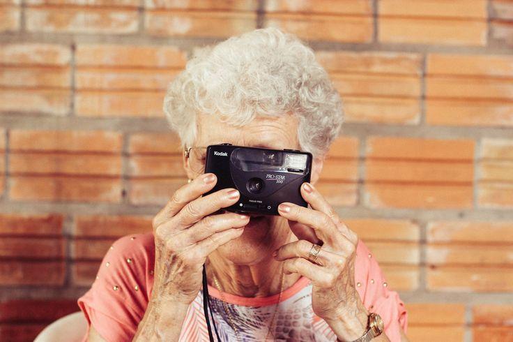 Wat kun jij allemaal leren van je (zuinige) grootouders? Lees het op Lekker Leven Met Minder.nl