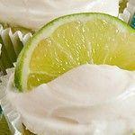 Limoen frosting