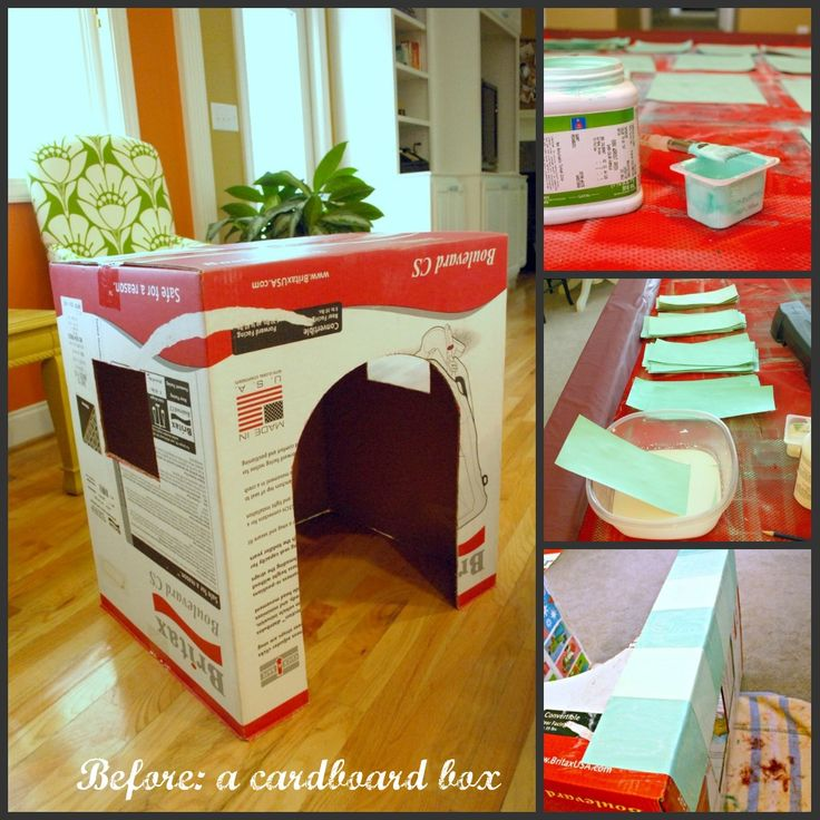 Make And Take Room In A Box Elizabeth Farm: 25+ Best Ideas About Cardboard Box Fort On Pinterest