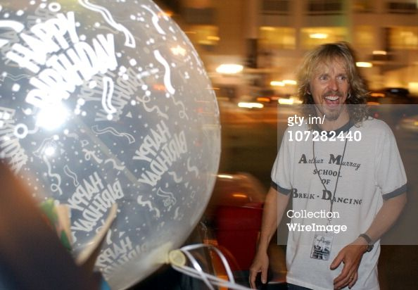 News Photo : Tommy Shaw STYX during Tommy Shaw's 50th Birthday...
