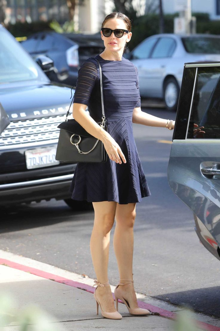 Breathtaking women - Jennifer Garner