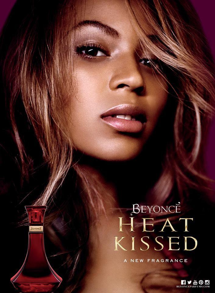 BEM-VINDO AO E.S.P FASHION BLOG BRASIL: Beyonce Heat Kissed