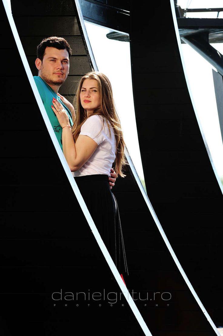 Andreea si Vlad - Impreuna | Fotografie de logodna » Daniel Gritu - Fotograf de nunta profesionist