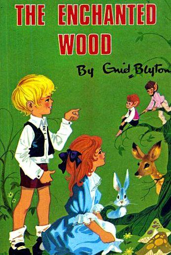 The Enchanted Wood (Enid Blyton)