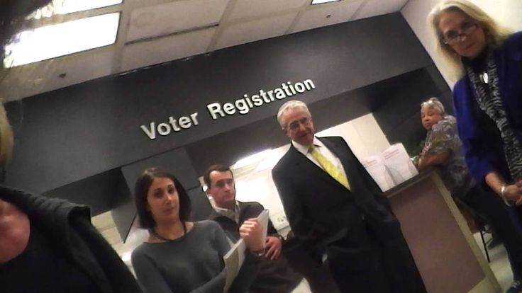 Virginia Election Fraud Verified All Elections Rigged