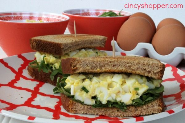 We have been on a cold sandwich kick and this CopyCat Starbucks Egg Salad Sandwich Recipe was perfect. Cold sandwiches are one of our big menu items in the spring and summer. Having quick cold items to enjoy for meals is a MUST around here. There are many evenings and lunches on the weekends that …