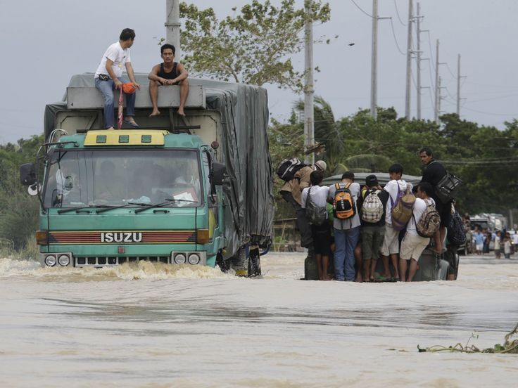 philippines typhoon | ... natural disasters india philippines typhoon sustainability news news