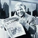 Harold Washington was elected the 51st Mayor of Chicago. He was the 1st African-American Mayor of Chicago, serving from 1983 until his death in 1987. Read more stories like this at: Daily Black History Facts  The post ​April 12, 1983: Harold Washington Makes Mayoral History In Chicago appeared first...Harold Washington was elected the 51st Mayor of Chicago. He was the 1st African-American Mayor of Chicago, serving from 1983 until his death in 1987. Read more stories like this at: Daily Black…