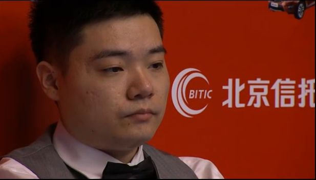 Snooker, my love: 2015 China Open (Day 6) - Wilson stuns Ding for final place