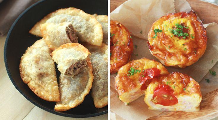 世界の料理は「餃子の皮」で代用できる | TABI LABO