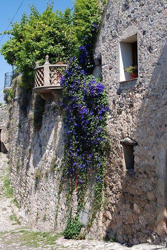 Centre Historique, Biot, Provence, France